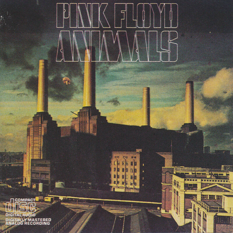 Pink Floyd - Animals [South Africa] - CD
