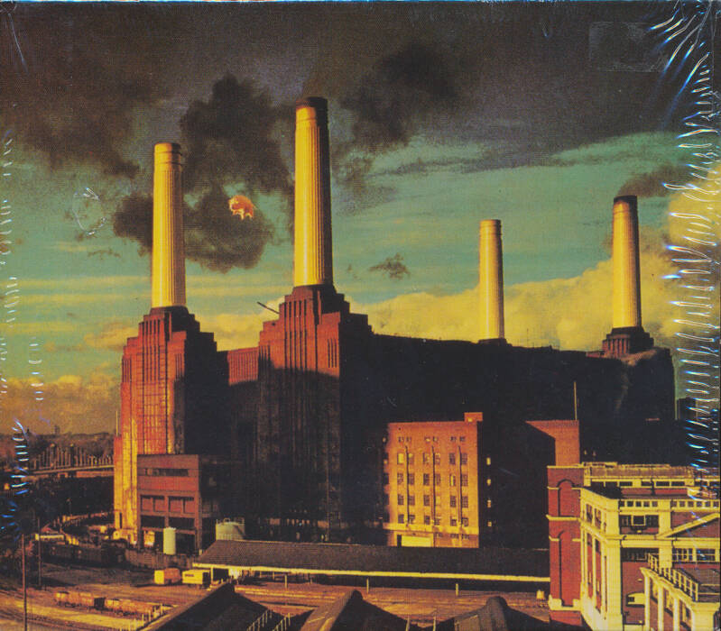 Pink Floyd - Animals [Canada] - CD