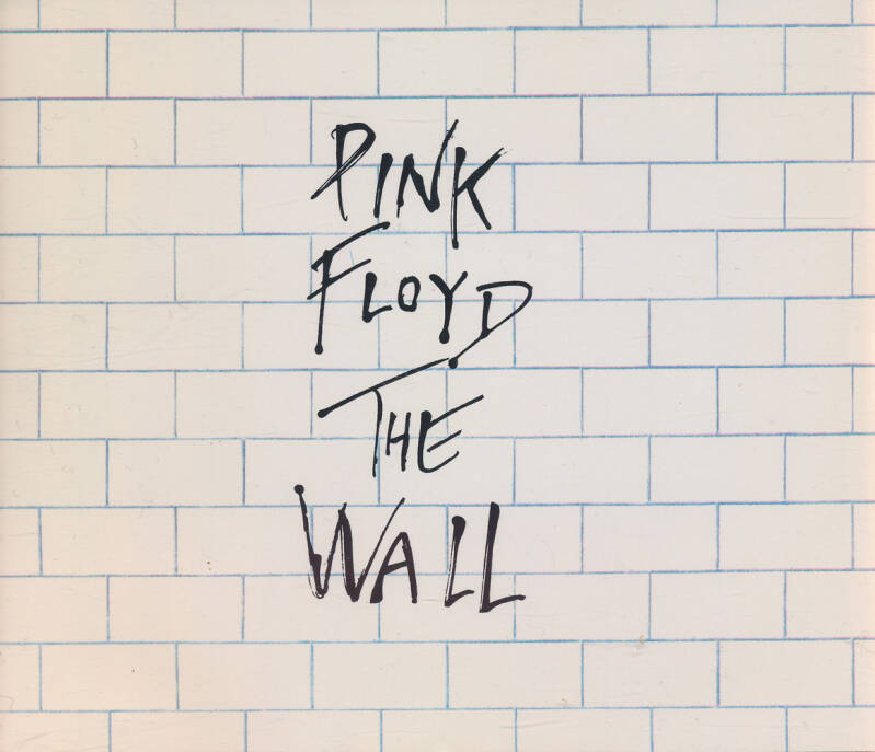 Pink Floyd - The Wall [UK] - 2CD