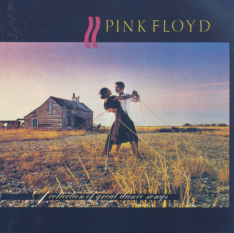 Pink Floyd - A Collection Of Great Dance Songs [UK] - CD