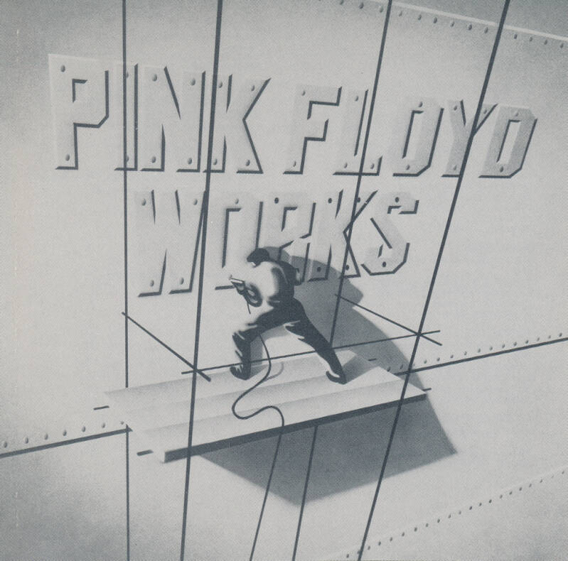 Pink Floyd - Works [USA] - CD