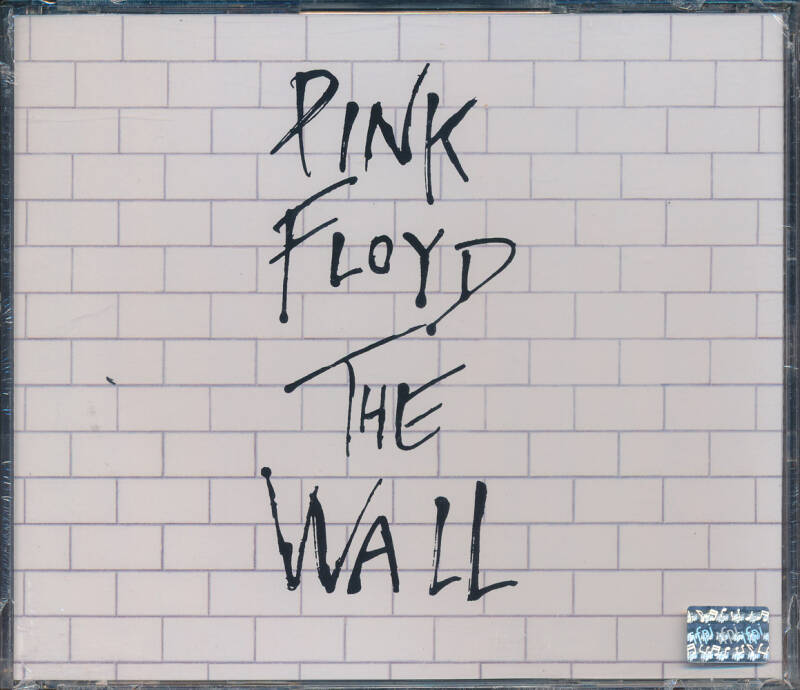 Pink Floyd - The Wall [Argentina] - 2CD