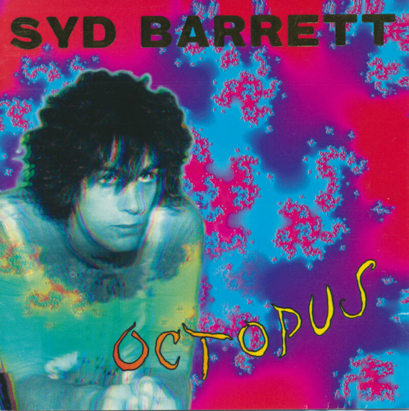 Syd Barrett - Octopus [USA] - CD