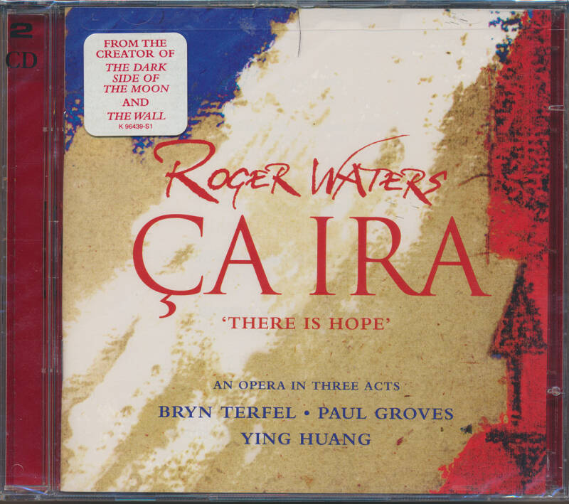 Roger Waters - Ça Ira [USA] - 2CD