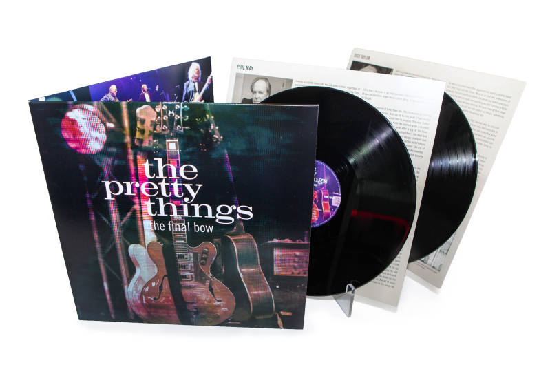 Pretty Things - The Final Bow [Germany] - 2LP