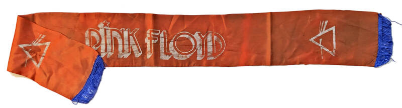Pink Floyd - The Wall Earls Court - Scarfe