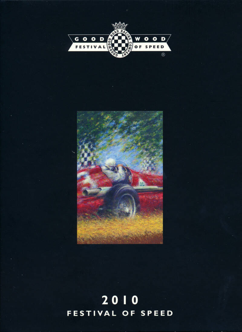Nick Mason (and others) - Goodwood Festival Of Speed 2020 [UK] - DVD
