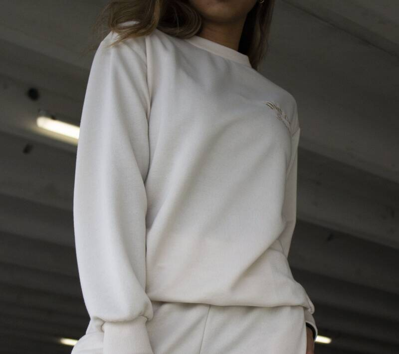 D/OR sweaters beige