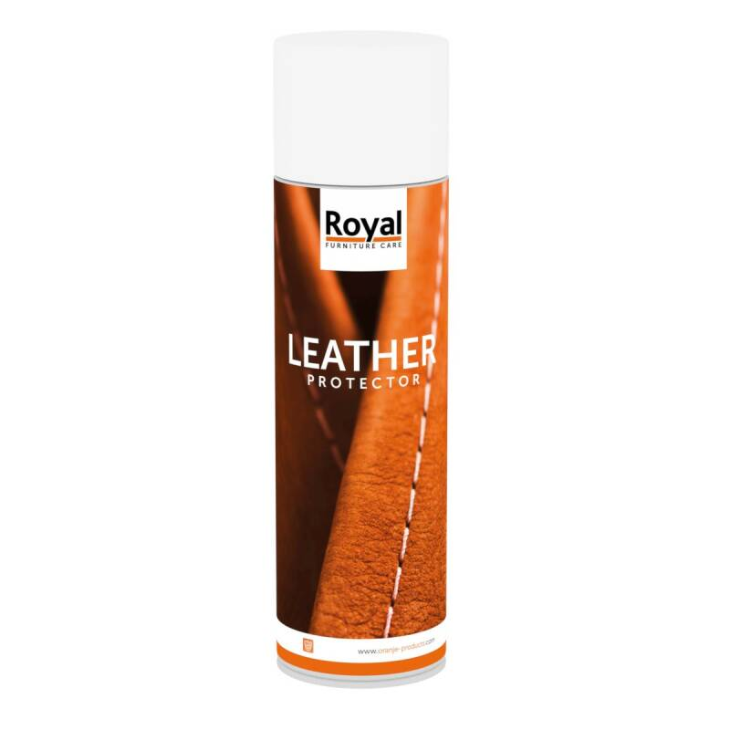 Leather Protector - Oranje Furniture Care