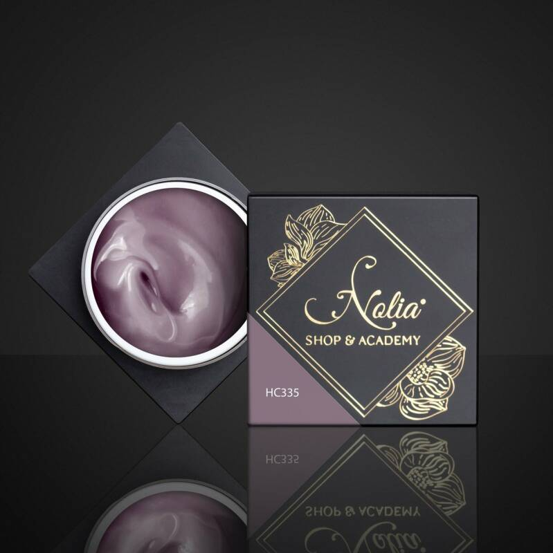 High Cover Gel HC335 - NAKED LADY