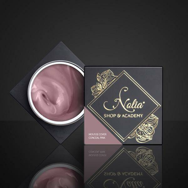 Mousse Cover Conceal Pink 15/50ml