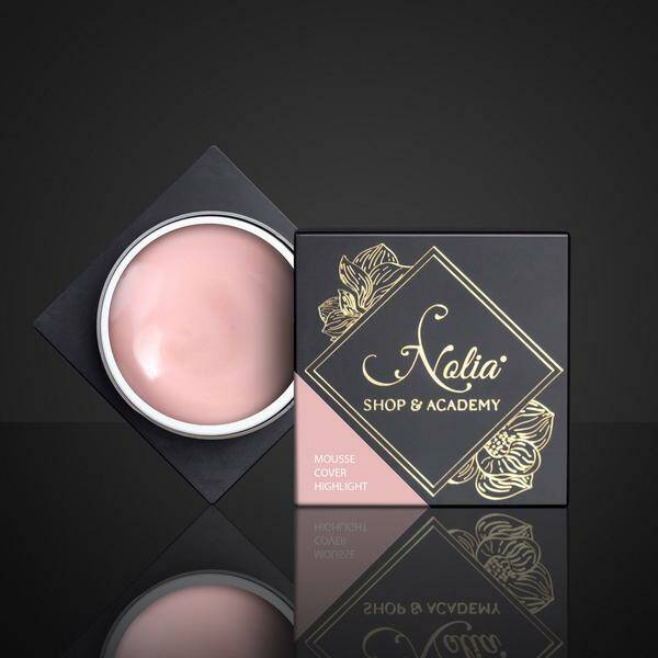Mousse Cover Highlight 15/50ml