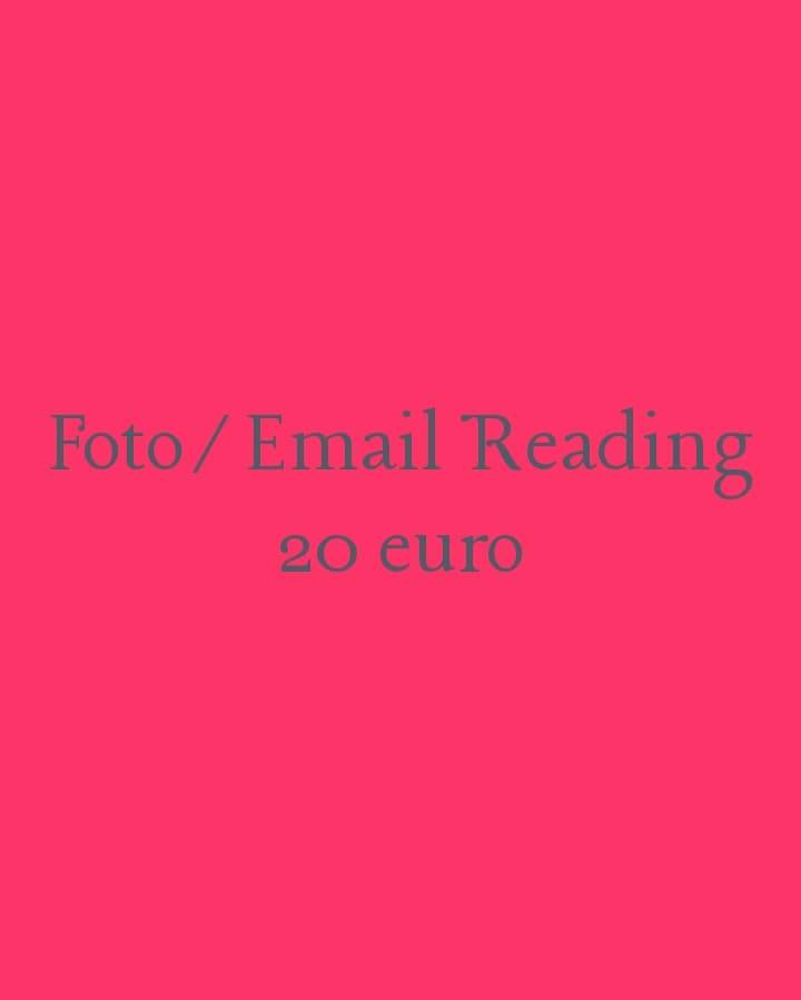 Foto Email/Reading