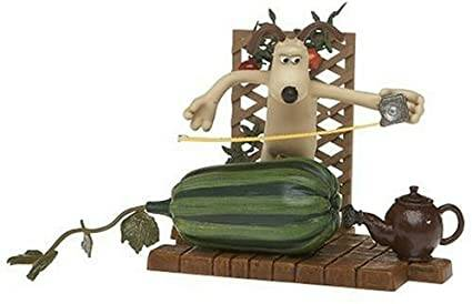 """McFarlane Wallace and Gromit """"Gromit"""" Were Rabbit Action Figure"""