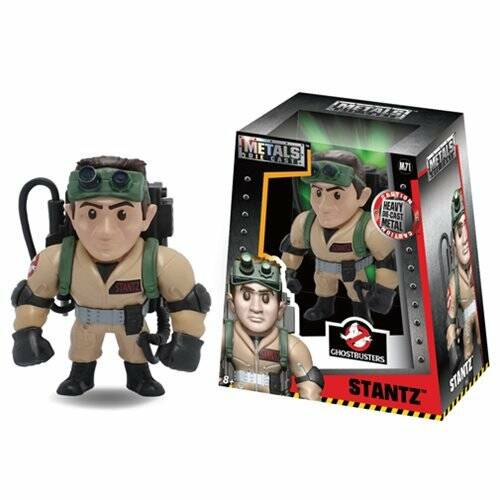 Ghostbusters Ray Stantz Metals Series