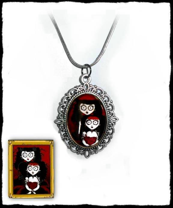 Necklace Innotwins
