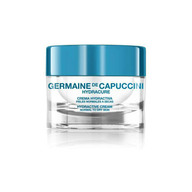 Hydracure – Hydractive Cream Normal to Dry Skin