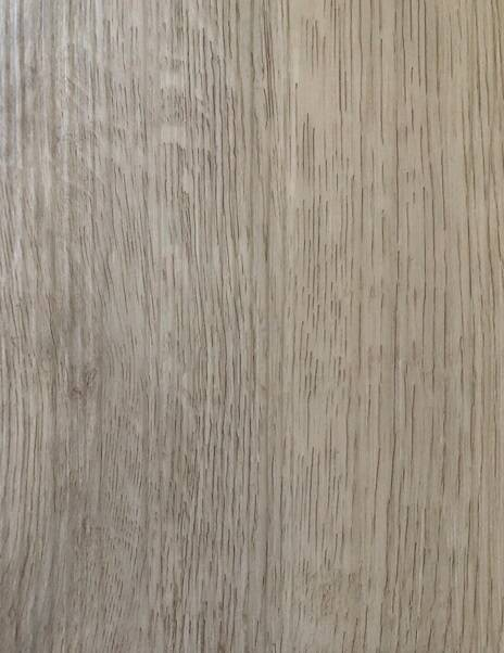PVC  12 treden set  White oak 505