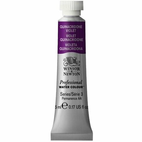 Winsor & Newton Professional Water Colour - tube 5 ml