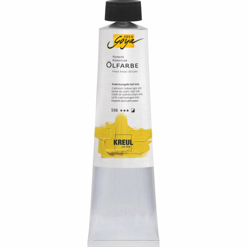 Goya Solo - Tube 55 ml