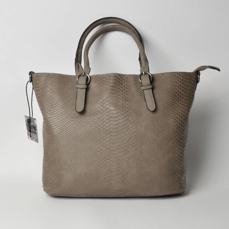Tas bag in bag - snake - model 2