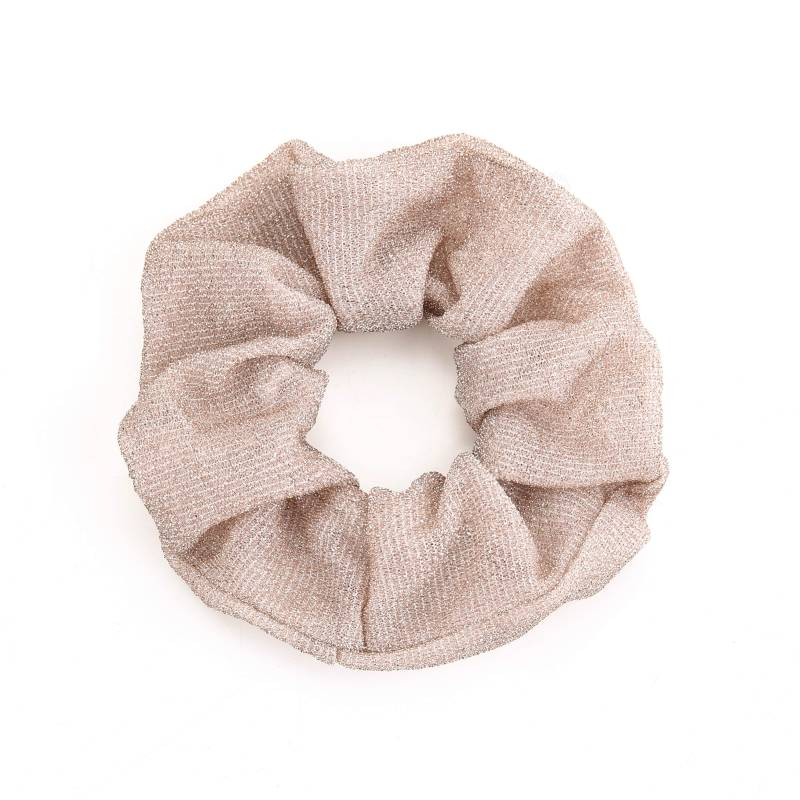 Scrunchie disco - roze