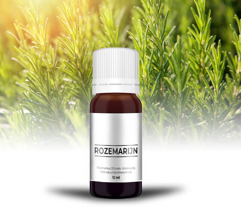 Rozemarijn - 10 ml