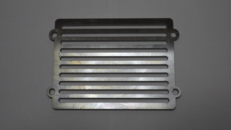 CZ Radiator Cover Horizontal
