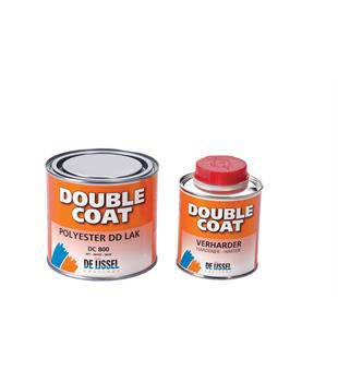 Double Coat set