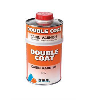 Double Coat Cabin Varnish set 750 ML