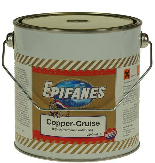 Epifanes Copper-Cruise 2500 ML