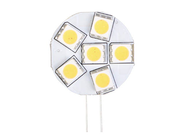 14340500 Super LED vlak G4