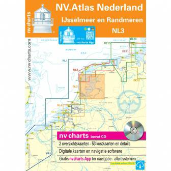 NV Atlas NL 3