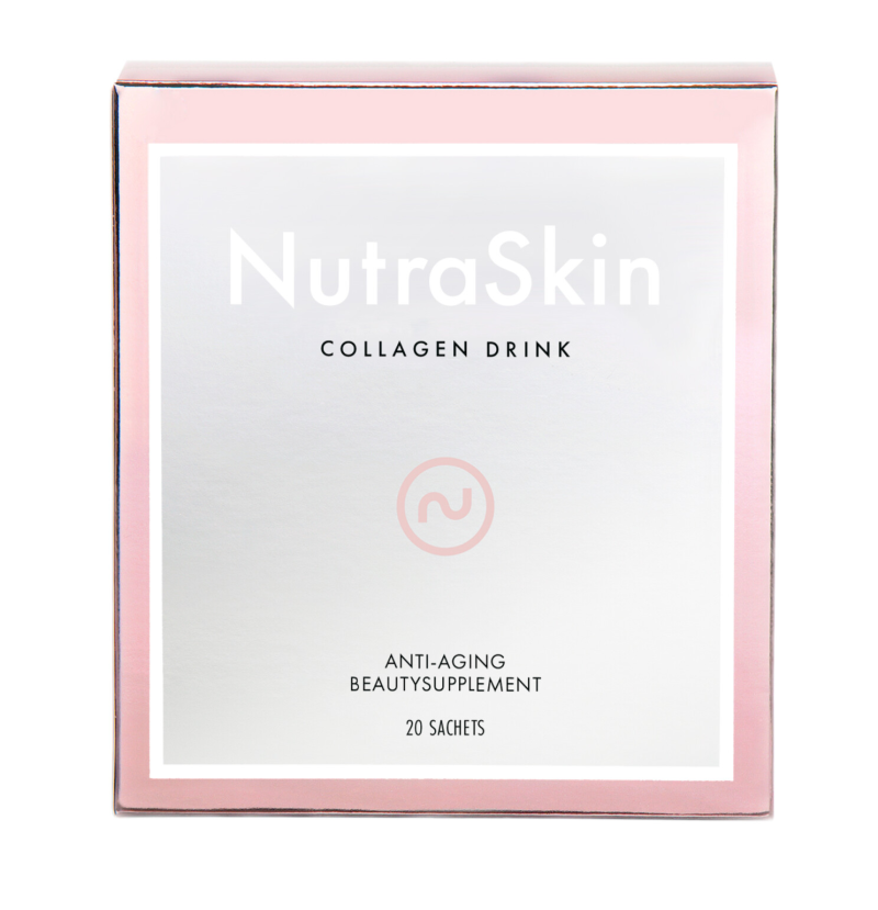 NUTRASKIN COLLAGEN DRINK - 20 sachets