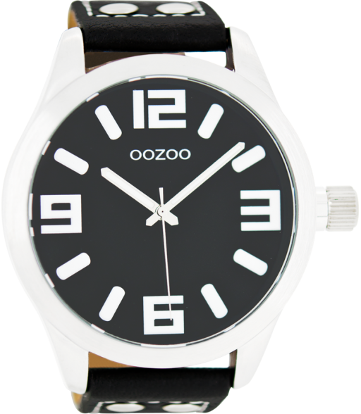 OOZOO timepieces 51mm