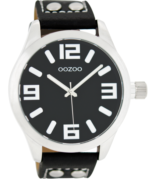 OOZOO Timepieces 46mm