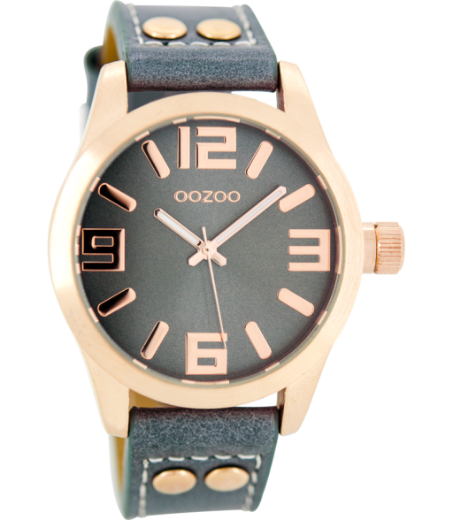 OOZOO Timepieces 41mm