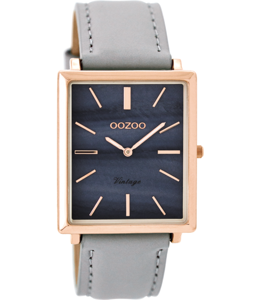 OOZOO Timepieces 37 x 31mm