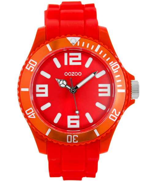 OOZOO Timepieces 43mm