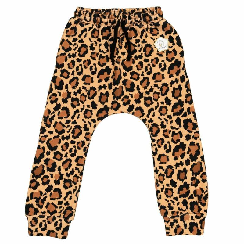 Baggy pants brown spots Hey Popoinjay®