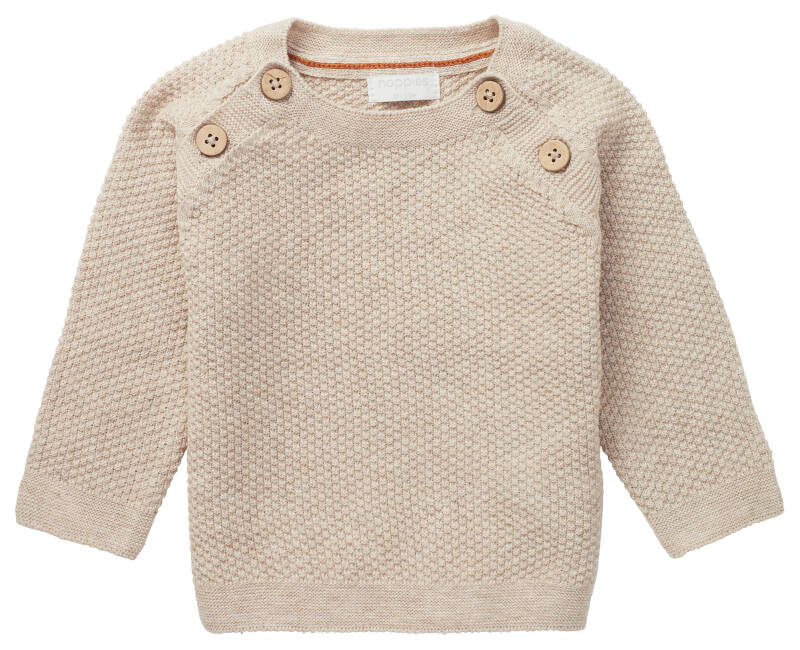 Jumper Staines - Noppies®