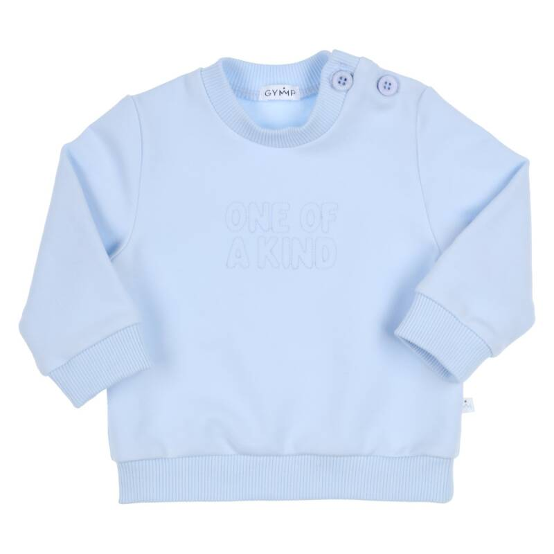 Sweater one of a kind - GYMP®
