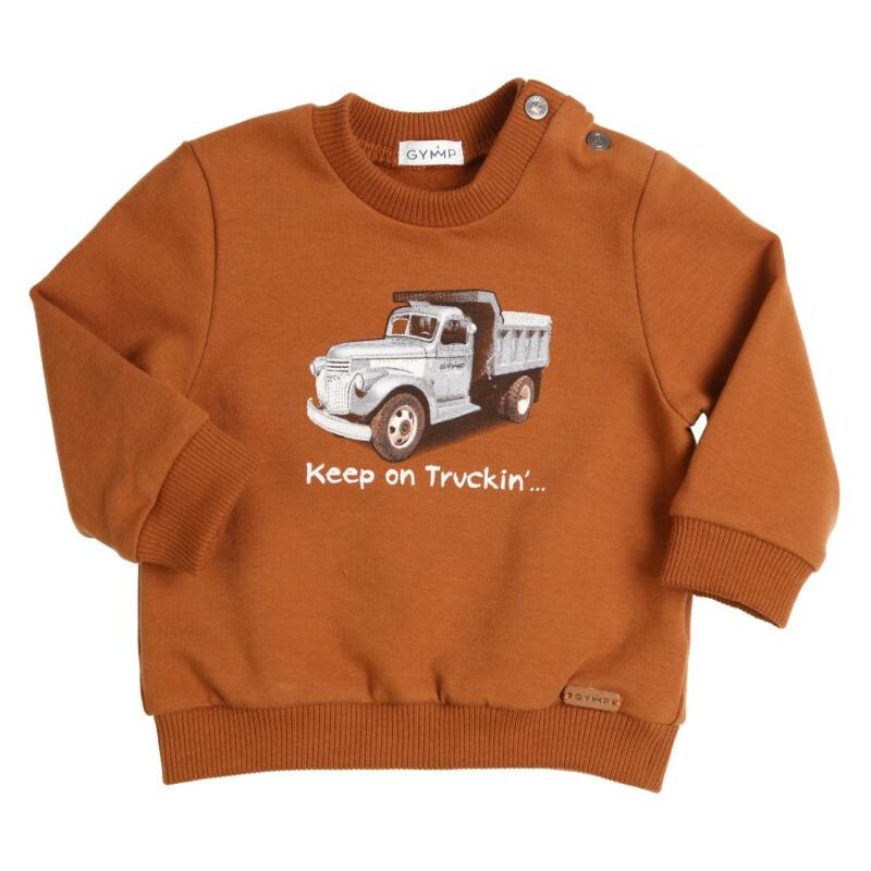 Sweater Truck - GYMP®
