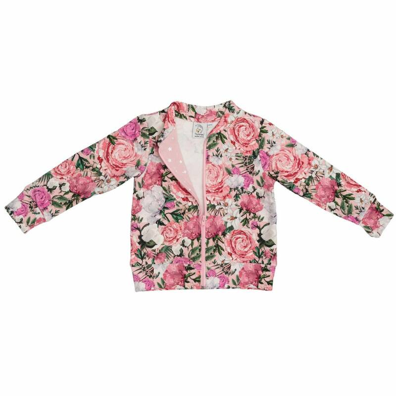 Bomber jacket Beauty Hey Popinjay