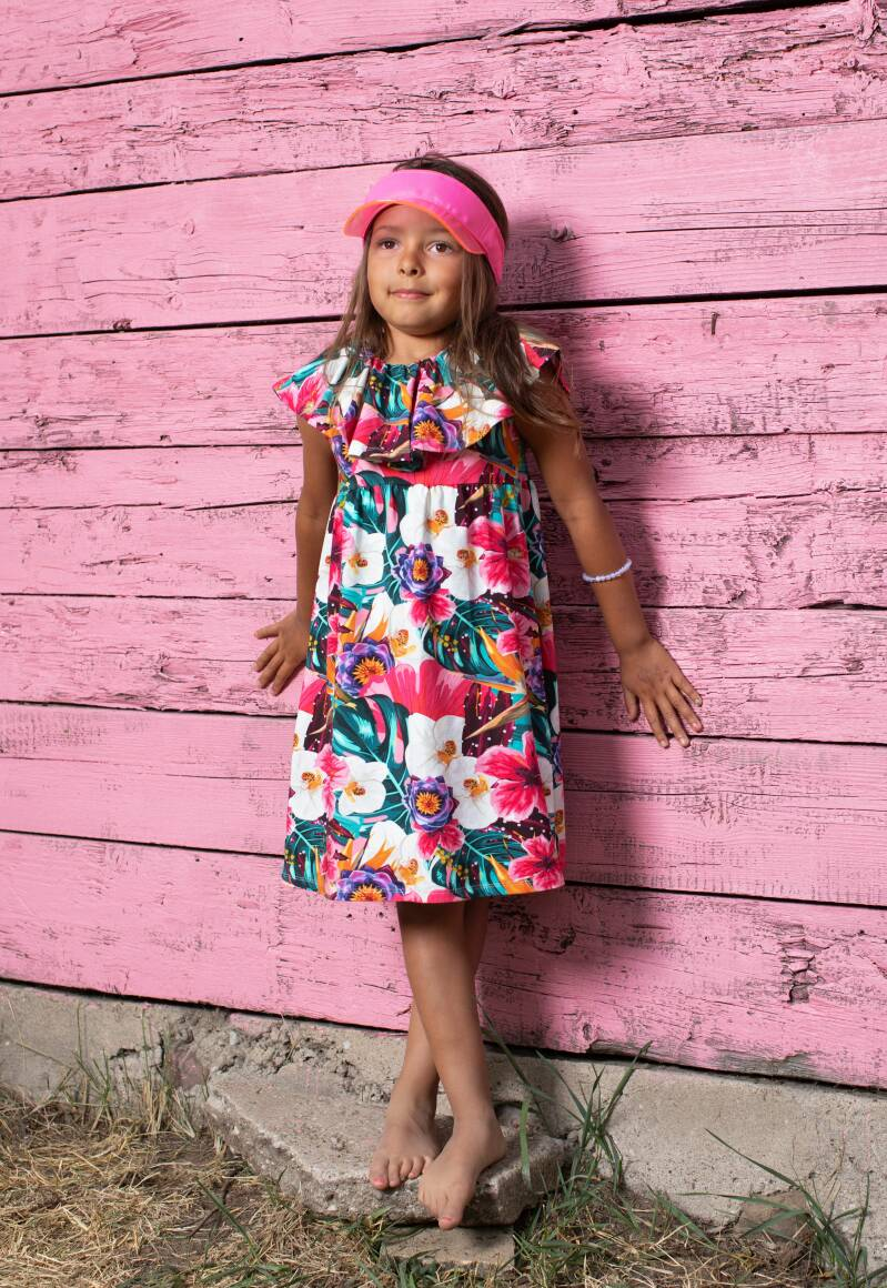 Dress Hawaii - Hey Popinjay®