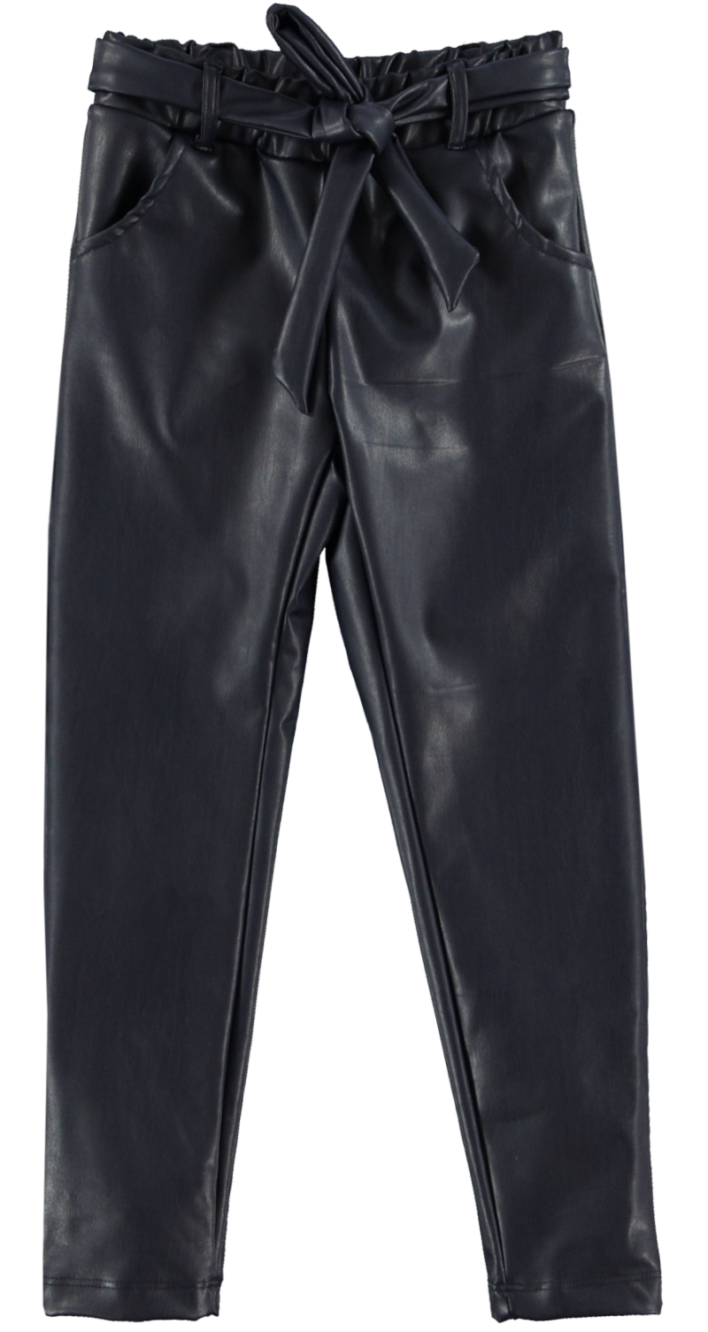 Leather look pants Nicole - O'Chill®