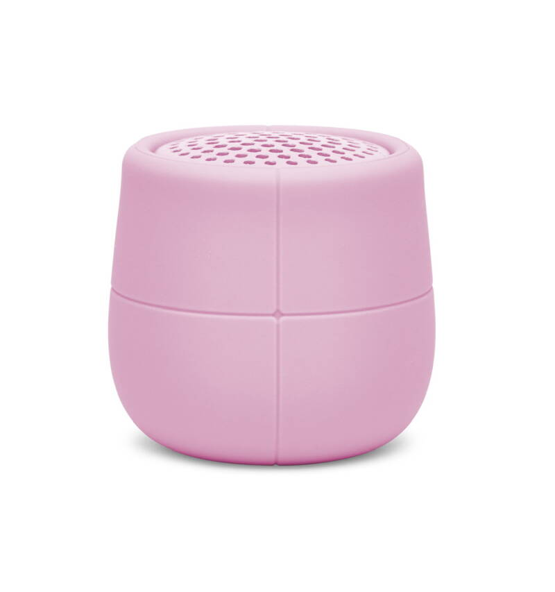 Floating bluetooth speaker PINK