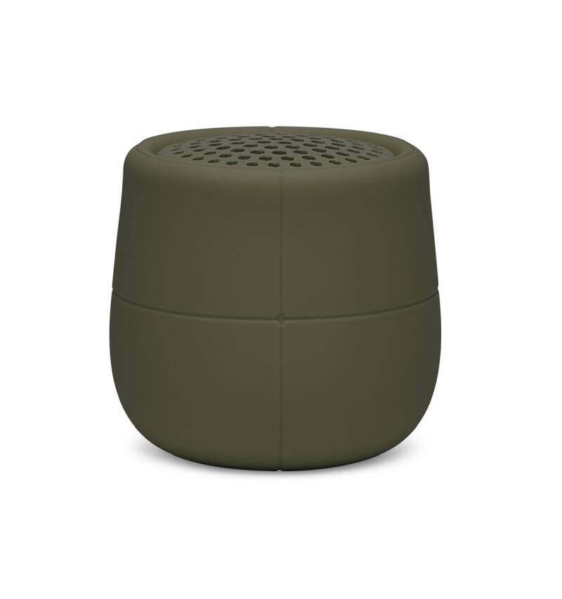 Floating bluetooth speaker ARMY GREEN