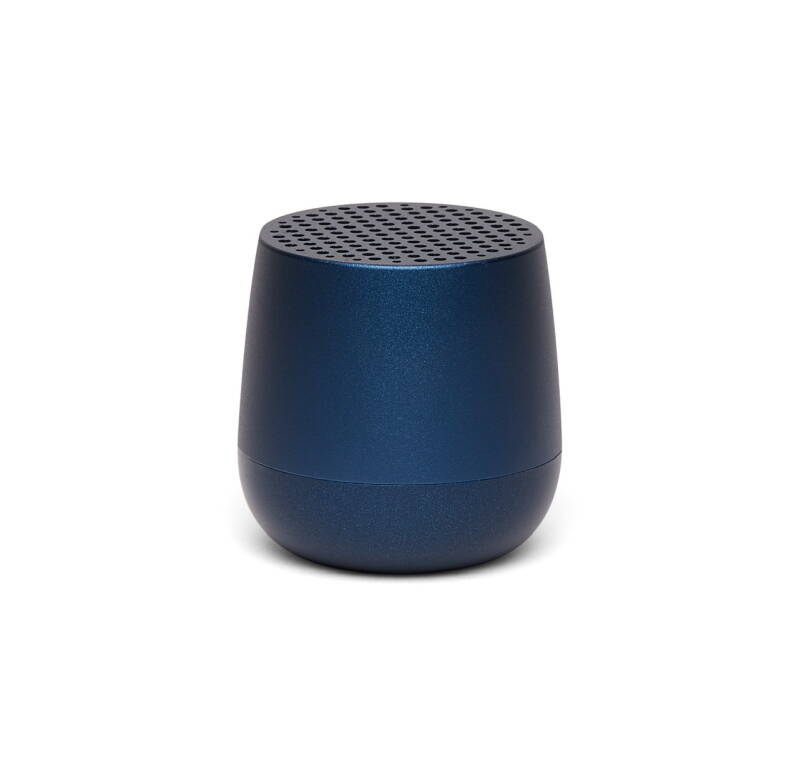 Mini bluetooth speaker DARK BLUE