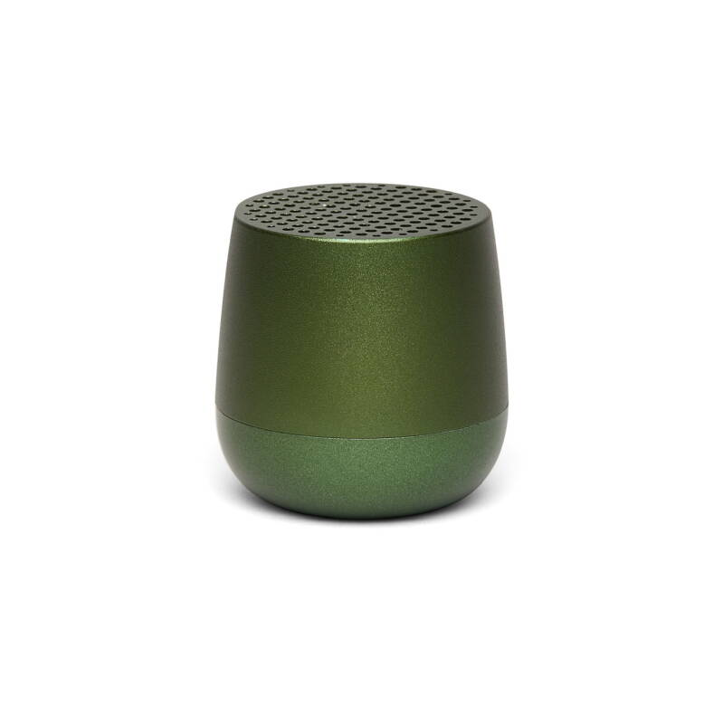Mini bluetooth speaker ARMY GREEN